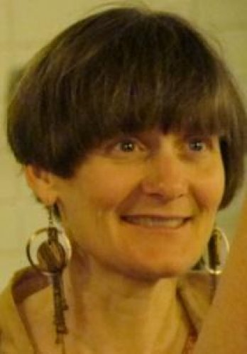 Ruth Stewart-Verger