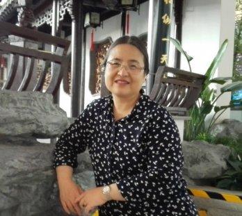 Ruowen Wang