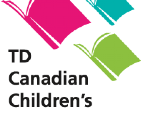 Apply for the TD Canadian Children's Book Week Tour!