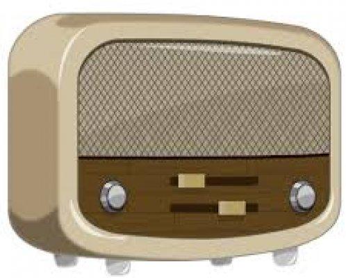 Storytelling Radio!