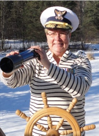 Capitaine Bonnefemme