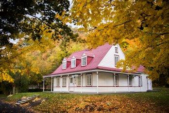 Maison natale de Louis Fréchette