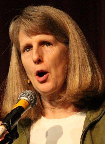 Lynn Torrie
