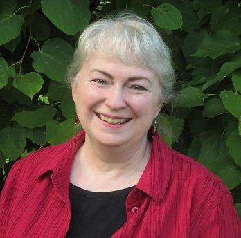 Diane Halpin