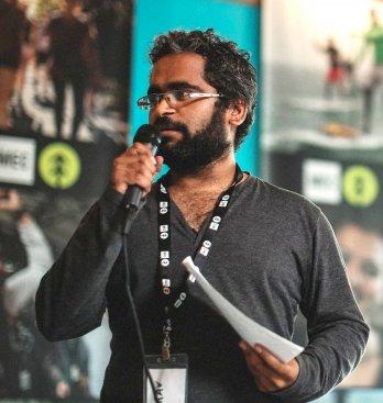 Gaurav Madan
