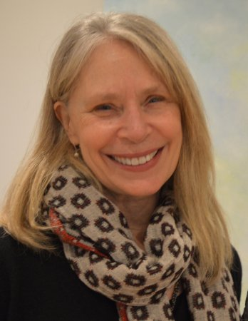 Michelle Tocher