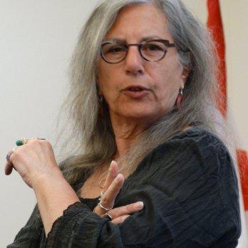 Gail  de Vos