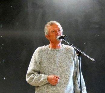 David Paddon