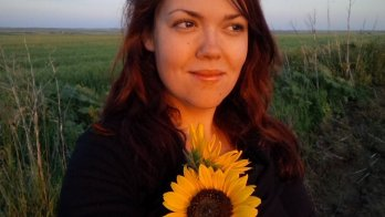 Kristin Catherwood