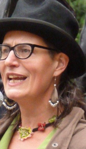Jenny Vester