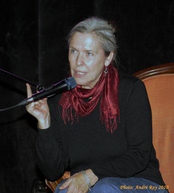 Petronella Van Dijk