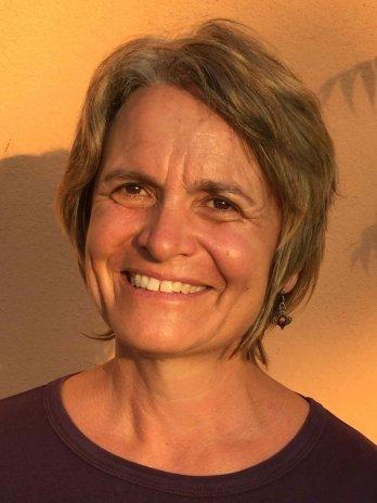 Faye Mogensen