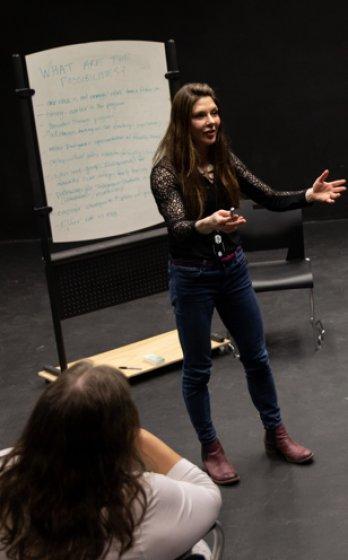 Vanessa Van Bewer