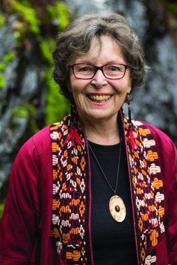 Kira van Deusen