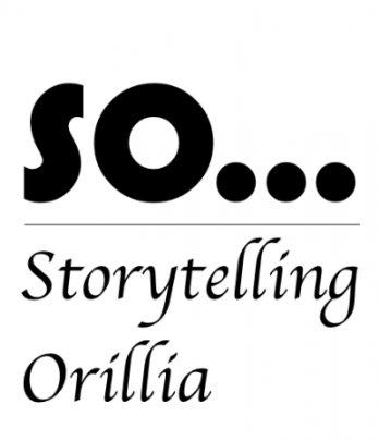 Storytelling Orillia